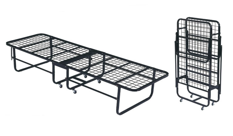 Mocable Folding Bed Series